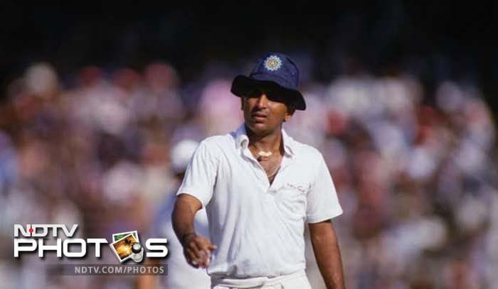 1979-80: Is stripped of the captaincy for India's tour of England amid speculations that the little master would defect to the rebellious World Series Cricket. Nonetheless, Gavaskar ends the series with 542 runs at 77.42 and is named as one of the Wisden Cricketers of the Year.