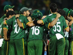Photo : World T20: Australia into the semis even as Pakistan beat them by 32 runs