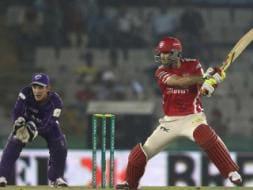 CLT20: Glenn Maxwell, Thisara Perera Star in Kings XI Punjab's Opening Win