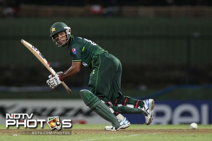 <b>Asad Shafiq</b>: Riding on some big scores in the domestic circuit, Shafiq was given a call to the national side for the Asia Cup in 2010. It'll now be up to the 26-year-old to become a mainstay in the middle order with a good performance in Sri Lanka.