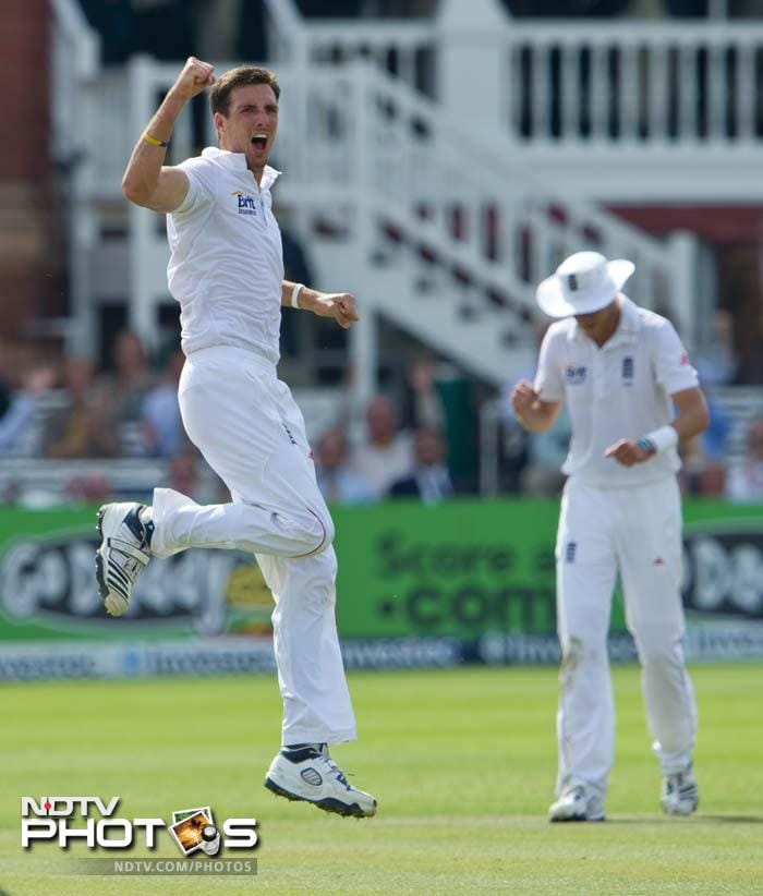 <b>Steven Finn</b>: Another speedster, another big hope for England - Finn is one of those bowlers whom you'd love to run in watch hurl bouncers at the best of the batting line-ups. At 6-feet 7, things become only that much better. He has been wonderful in the Tests, and now need to prove his prowess in the shortest format.