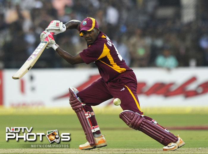 <b>Darren Bravo</b>: From the day he has walked in to bat for West Indies, there's only one man the cricketing world has drawn comparisons with - Brian Lara. A heavy weight to carry on your shoulder, it is to be seen whether this cousin of Lara and brother of Dwayne Bravo can live up to his top billing.