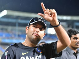 1st T20: Yuvraj's comeback delayed as match gets washed out