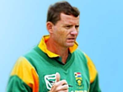 Graham Ford, former South African coach was offered India's coach job, but he declined.