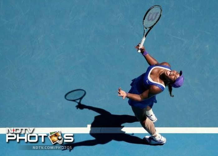 <b>Serena vs Tennis:</b> She has screamed, shouted and let her lungs do the talking several times. From lineswomen to opponents at large and chair-umpires, this rivalry has spared no one. Long live the spirit of tennis, long live the will to win and long live decibel monitoring machines.