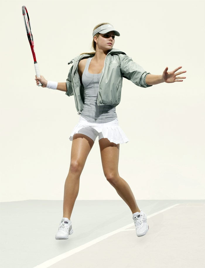 <b>Maria Kirilenko</b>, Russia: Kirilenko won her first WTA Tour title in 2005, defeating Anna-Lena Grönefeld in the China Open. Kirilenko reached #18, her career-high singles ranking, on the WTA tour in July 2008. She won the junior event at the 2002 Canadian Open, as well as the 2002 US Open junior tournament. She has reached one Grand Slam quarterfinal at the 2010 Australian Open.