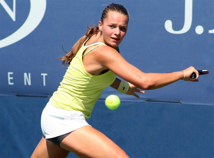 <b>Romana Tabakova</b>, Slovakia: Tabakova was born on May 7, 1991 in Bratislava, Slovak Republic. She plays right-handed and her favourite surface is clay. Her current WTA ranking is No.856 (as of February 1, 2010).