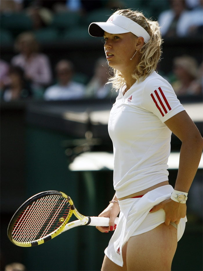 Hottest Tennis beauties | tennis | Photo Gallery