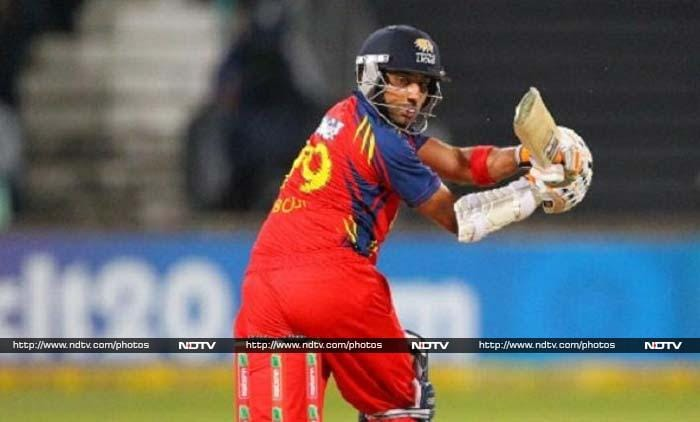 Gulam Bodi smashed 208 runs, while his average was only 34.66, his highest was 64.