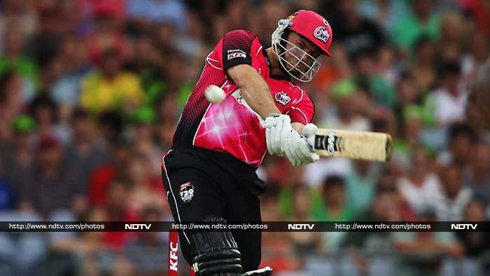 As we gear up for the 2013 edition of the Champions League T20, a look at the batsmen who set the stage on fire in the last edition. (AP and AFP)