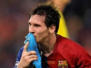 Photo : Things you didn't know about Messi