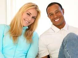 Meet Tiger Woods' new girlfriend
