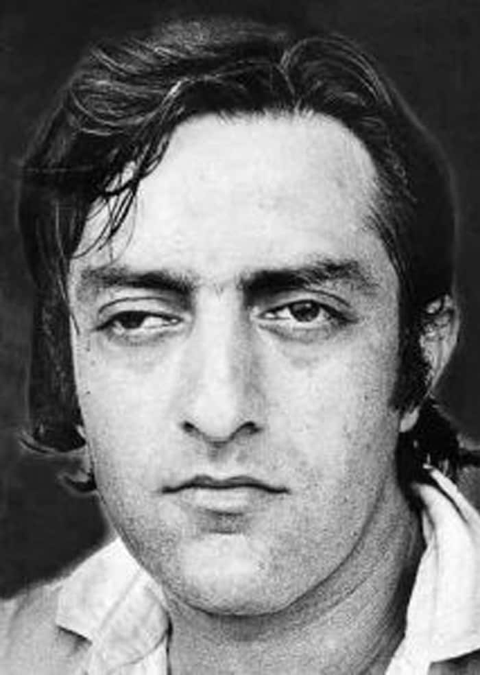 Tiger Pataudi became the youngest captain of the Indian cricket team in 1962, aged only 21. He captained India through 40 matches, winning 9.
