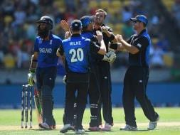 World Cup 2015: How Tim Southee Took Seven to Destroy England