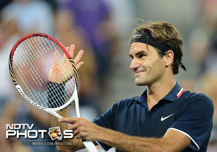 Roger Federer is seeded No. 7 for the US Open, his first slot outside the top three at any Grand Slam tournament in a decade. Does that mean he does not stand a chance?<br><br> His fans would scream a big no as their hero gets set to prove that there is no substitute for experience.