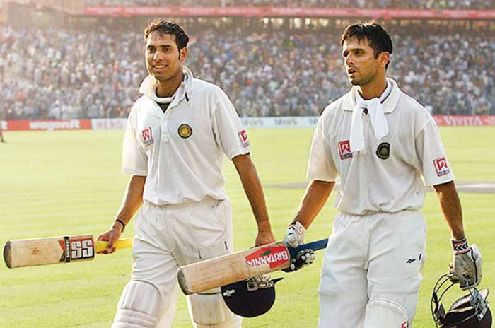 Steve Waugh called it the last citadel, others called it a bastion while many others saw India as the final frontier for Steve Waugh and his men. The fort looked like collapsing in Mumbai but VVS Laxman and Rahul Dravid armed themselves to the teeth in the next Test. Eden witnessed a 376-run stand between the two. The Test was lost by the visitors and so was the next one for the Indian empire to flourish on home soil.