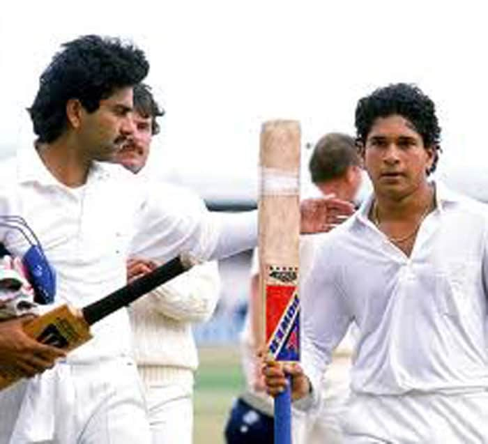 He was 18 when he arrived in Perth and though Sachin Tendulkar had been around for a few years, it was the Test in the 4th Test of the series that changed Indian cricket forever. Sachin smashed 114 against a bowling line-up of Craig McDermott and Paul Reiffel. To add insult to injury or pride to skill (depending on team supported), the second fifty came in 55 balls. The prodigy was here to stay.