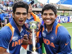 Photo : India win U19 World Cup: Wishes on Twitter