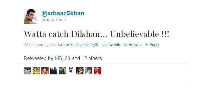 Arbaaz should get his loyalties right.