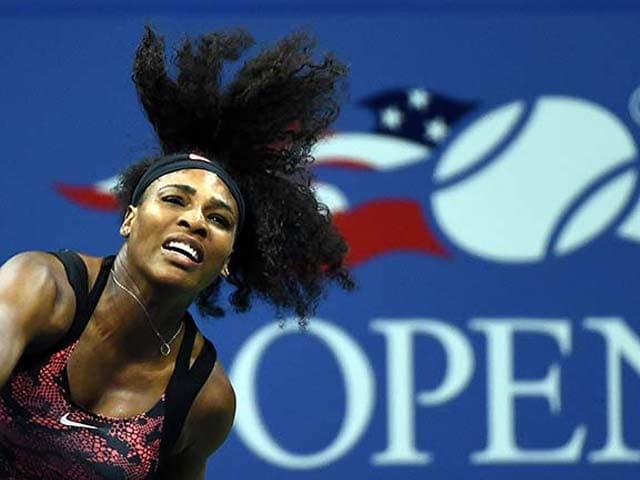 US Open Day 1: A Tale of Fabulous Flights and Unexpected Upsets
