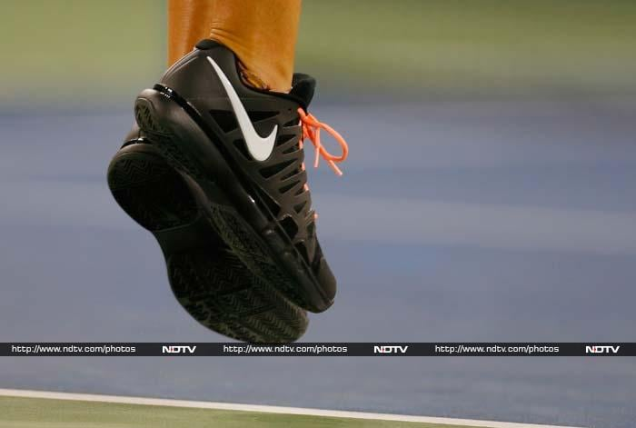 The Belarusian players' shoes are what many have really liked though!