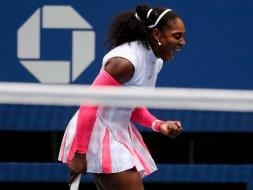 US Open: Serena Williams, Andy Murray Advance Into Fourth Round