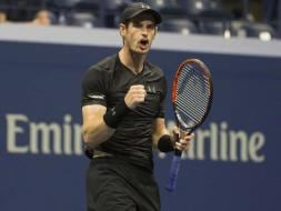 US Open 2016: Andy Murray, Serena Williams Dominate Day 2