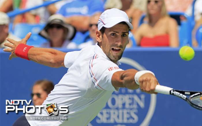 Novak Djokovic: The Serbian is always a part of lists such as this and will be a playing to packed houses. It was an epic title clash last year with him finally beating Rafael Nadal. This time, Nadal will be missing and Djokovic will have to fend off others to defend his win.
