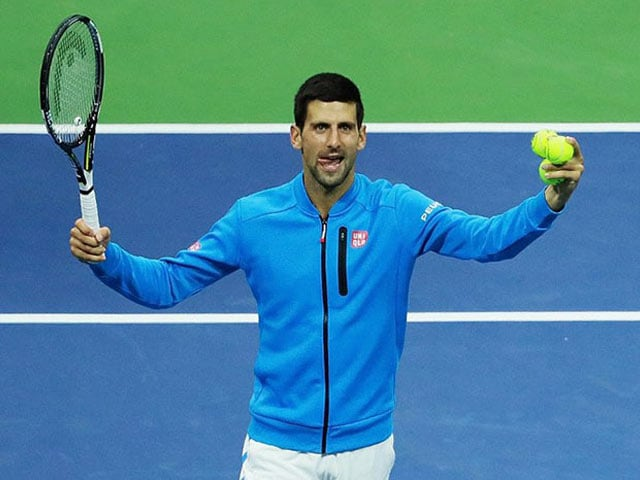 US Open 2016: Novak Djokovic Cruises to Semis, Sania-Barbora Crash Out