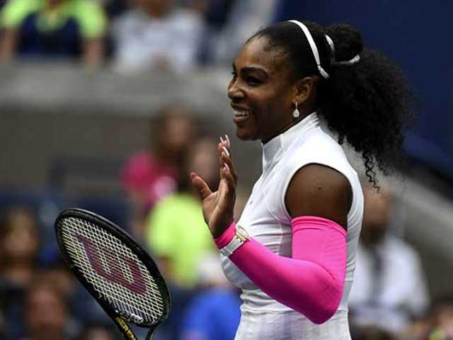 US Open 2016: Serena Williams Inches Closer to Historic Triumph