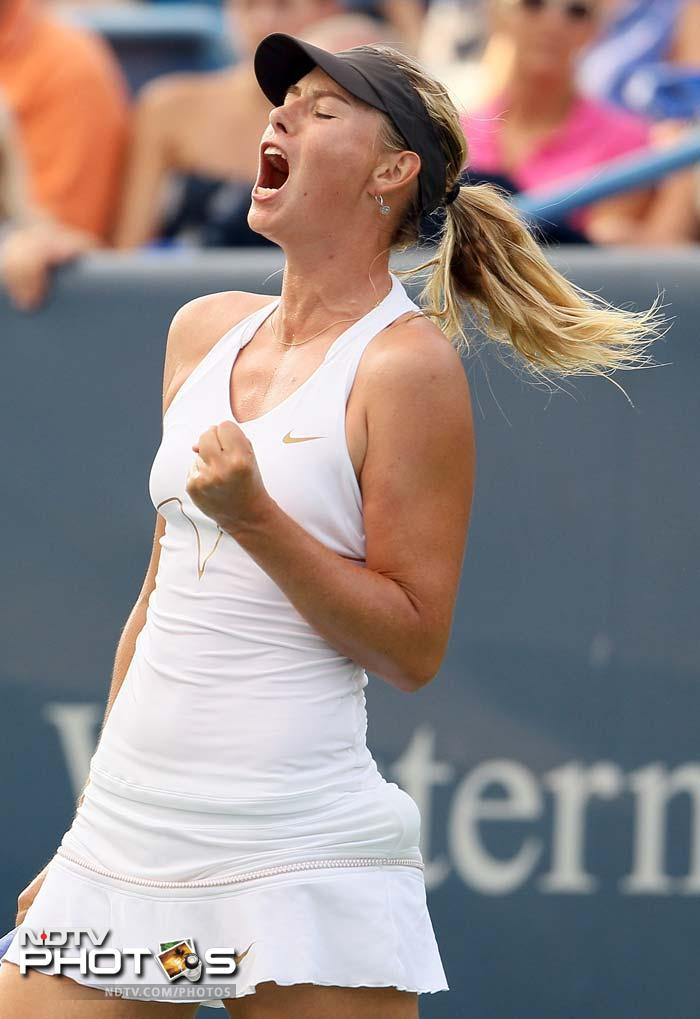 <b>World ranking:</b> 4 <b>Career Singles titles:</b> 24; <b>Grand Slam singles titles:</b> 3 <b>Best US Open result:</b> Winner (2006)<br><br> Has clawed her way back up the world rankings after reaching the French Open semi-finals, where she suffered a frustrating defeat against eventual champion Li Na. Went one better at Wimbledon, reaching the final but fell to Czech Petra Kvitova. Believes that her big-hitting shots allied to the fact that she is finally injury-free could allow her to go deep into the tournament she won five years ago. Tuned up with a triumph at Cincinnati.