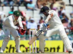 India vs Australia: Murali Vijay's confident knock worth 153