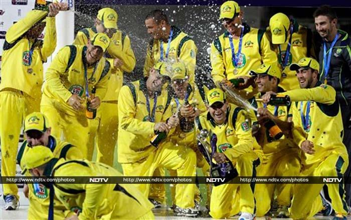 After a miserable English summer where they finished with no victories in the Champions Trophy and the Ashes series, Australia managed to redeem themselves to a certain extant.