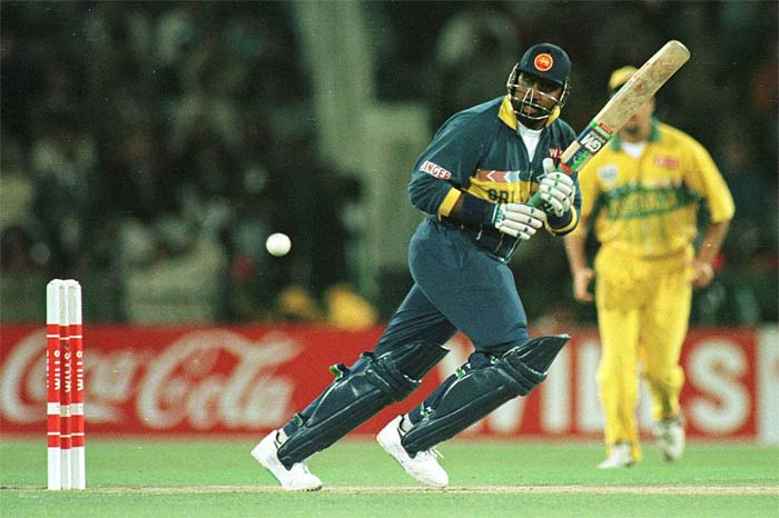 He scored 65 in a partnership of 125 with Aravinda de Silva versus Australia in the 1996 World Cup final. Yet not many outside Sri Lanka remember his contribution to his team's only title claim when they talk of the Jayasuriya's, Ranatunga's and de Silva's. He is currently a domicile of Australia.