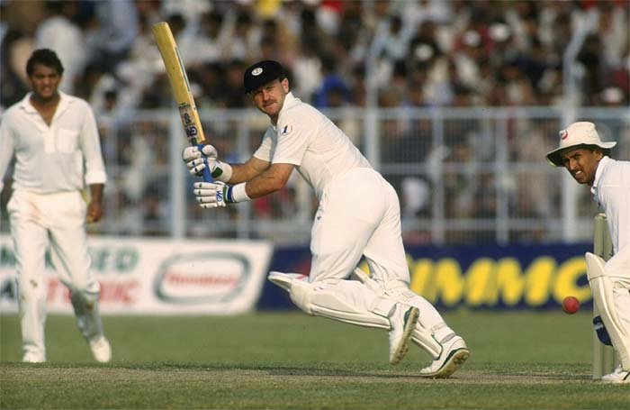 He was omitted from the South African squad in the preliminary rounds of the 1992 World Cup. But Kirsten returned to leave a deep impact on the tournament and registered his team's presence on the international arena. Was never too far from controversy and retired due to age eventually.