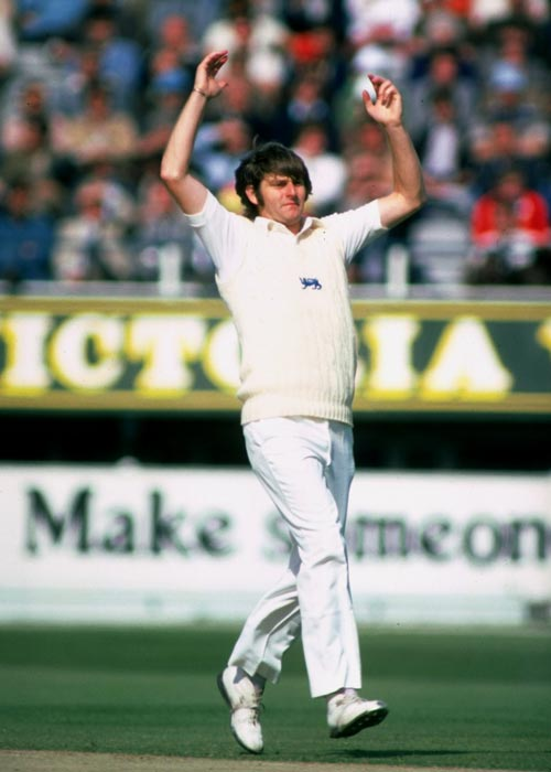 <b>1979: Canada vs England</b><br><br> In the second edition of the World Cup, Canada was blown away for 45 by a strong English bowling. Chris Old wreaked havoc in the Canadian camp by taking 4 wickets for just 8 runs. It was the lowest ever total in a World Cup at that time. (Getty Images)