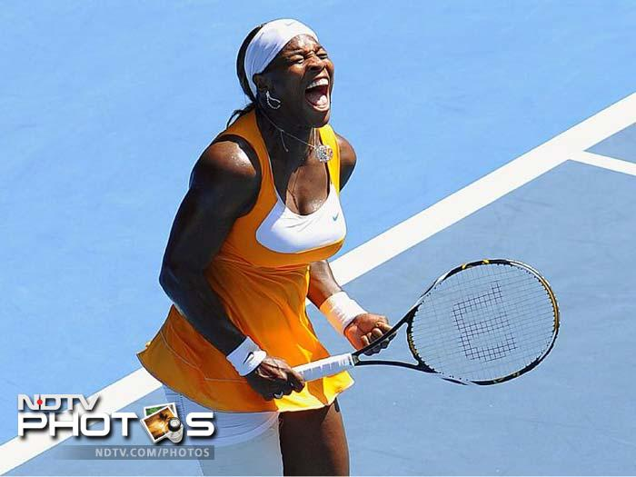 <b>World ranking:</b> 12<br><br> <b>Career singles titles:</b> 39<br><br> <b>Grand slam singles titles:</b> 13 (Australian Open 2003, 2005, 2007, 2009, 2010, French Open 2002, Wimbledon 2002, 2003, 2009, 2010, US Open 1999, 2002, 2008)<br><br> <b>Career prize money:</b> $34,767,934<br><br> <b>Best Australian Open result:</b> Champion (2003, 2005, 2007, 2009, 2010)<br><br> - Williams has faced major injury problems in the past two seasons but she remains the most feared women's player despite slipping down the rankings. She sprained an ankle in Brisbane earlier this month but says she feels good ahead of the start of the Australian Open.