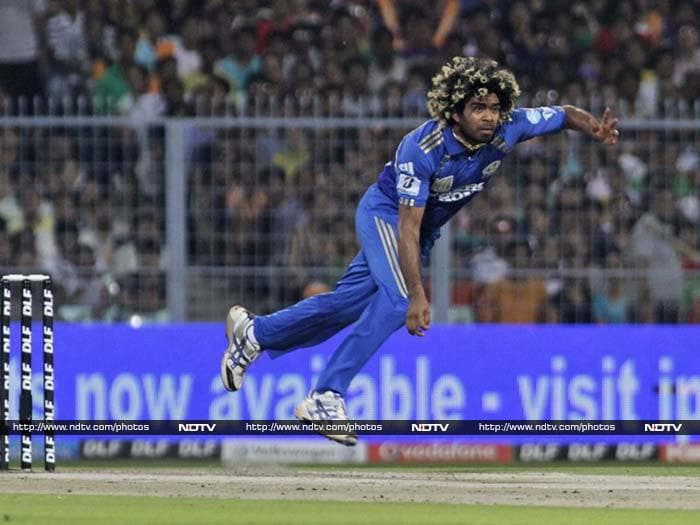 Lasith Malinga (Mumbai Indians) may have been a touch expensive but he made up for it with 8 wickets in 4 games at 7.26 runs per over with best figures of 5/32.