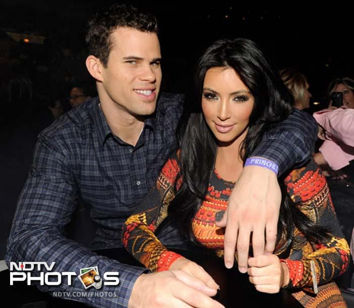 <b>Kris Humphries:</b> The New Jersey Nets star did not know what hit him. Began dating Kim Kardashian in October 2010, got married in August in a splashy made-for-TV wedding. Sadly for Humphries, marriage proved to be a whole other ball game. 72 days after they said I Do, it was all over.
