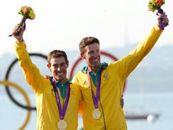 London Olympics 2012: How the athletes fared on day 15