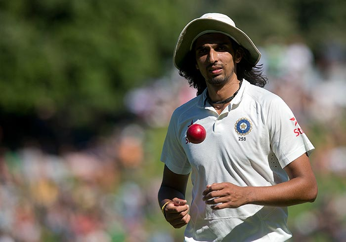 Ishant Sharma bettered his previous best of 6/55 vs West Indies in 2011. He already has 15 wickets in the series, the most by any Indian pacer in an India vs NZ bilateral series.