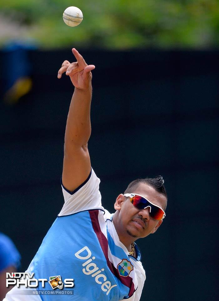 Sunil Narine has delivered the goods for West Indies, more often than not. His Champions Trophy performance too was noteworthy. The home side will want him to remain 'in his elements' while facing Sri Lanka and India in the tri-series, both known for playing spin well.