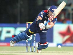 Photo : What's wrong with Delhi Daredevils?