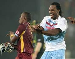 World T20: West Indies seal thrilling six-wicket win over Australia