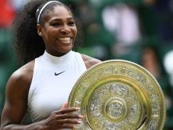 Wimbledon: Serena Williams Beats Angelique Kerber To Win 22nd Grand Slam
