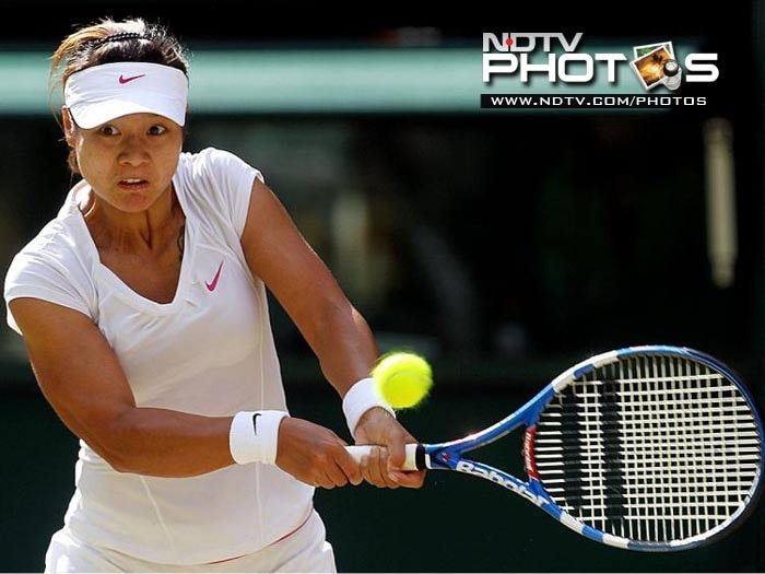 The World No. 4 capped a superb year by becoming the first Chinese winner of a Grand Slam when she defeated Francesca Schiavone in the French Open final. That triumph in Paris came hot on the heels of her Australian Open final defeat against Kim Clijsters in January. She should now improve on two last eight appearances at the All England Club. She has won 5 career titles along with $6,444,632 in prize money. Li's best finish here has been as a quarter-finalist in 2006, 2010.