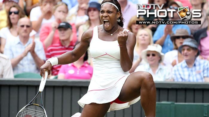 The defending champion will be firmly in the spotlight as she returns to Grand Slam action for the first time since defeating Vera Zvonareva in the Wimbledon final last year. After 12 months out of action due to a life-threatening blood clot and a serious foot injury, it would be a remarkable, if not entirely surprising, story if the World No. 26, seeded 7th, can complete a hat-trick of Wimbledon titles. And, the odds at the All England Club are always in her favour. She has won 37 career titles along with $32,773,004 in prize money. Serena's best finish here has been as a champion in 2002, 2003, 2009, 2010.