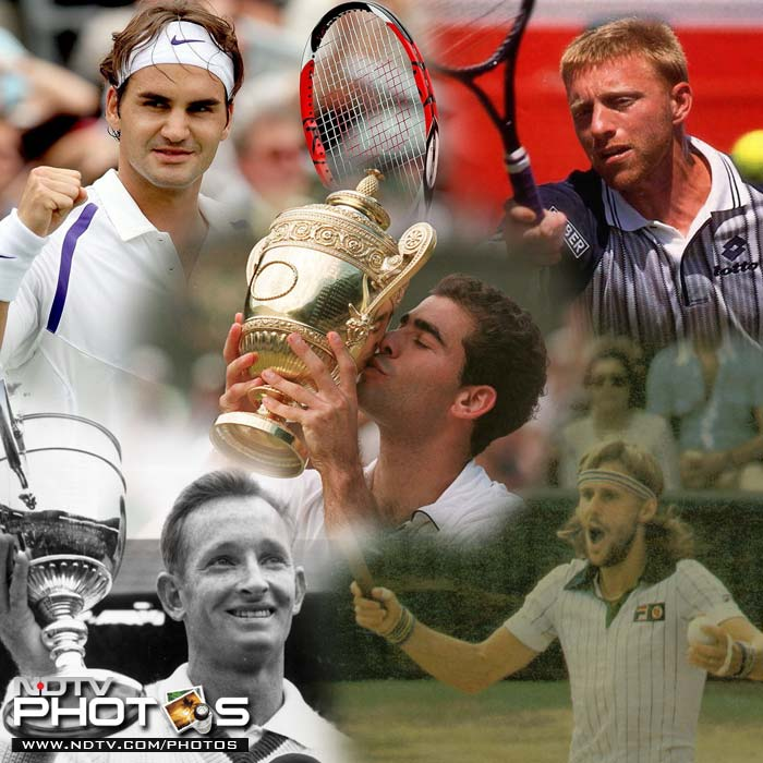 Held at the All England Club in London, the Wimbledon is the third major tournament of a calendar year. The championships are the only Grand Slam tournament to be still held on grass court; which had given lawn tennis its original name.<br><br>While technology and revisions in the game brought about wide changes to the game in other tournament, Wimbledon continues to be a comparatively unscathed format.