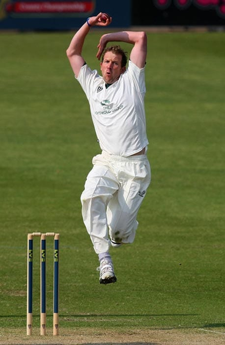 Alan Richardson: Alan Richardson, the definitive unsung hero, almost singlehandedly saved Worcestershire from relegation, taking 73 Division One wickets with his relentless fast-medium and bowling more overs than anyone in the country bar Monty Panesar.