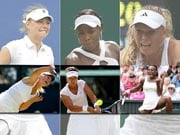 Women to watch out for at Wimbledon